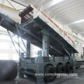 Easy Moving Concrete Mobile Crusher Plant
