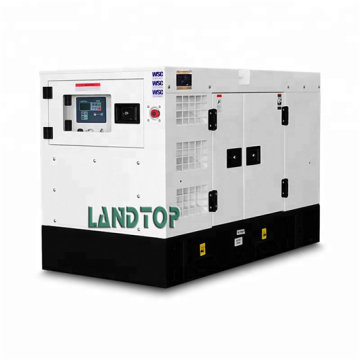 40kva diesel generator with canopy for sale