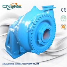 Booster Mounting Sand Dredging Pump