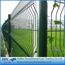 Bending Fence Wire Mesh/Curved Fence