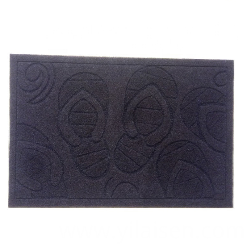 Polyester Embossed Mat 052