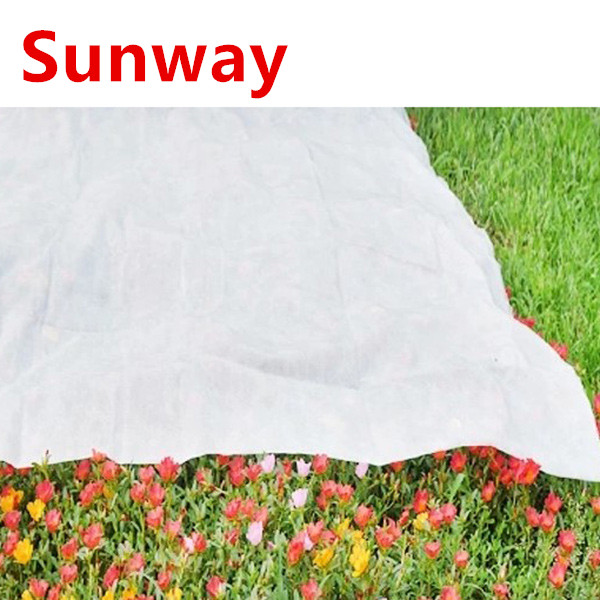 Agricultural Non Woven Fabric
