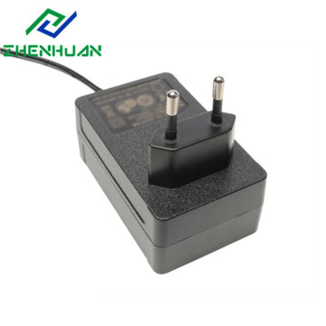 AC para 12.6V 3000mA DC Adapter Charger Charger