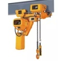 2000KG Electric Chain Hoist With Double Fall Chains