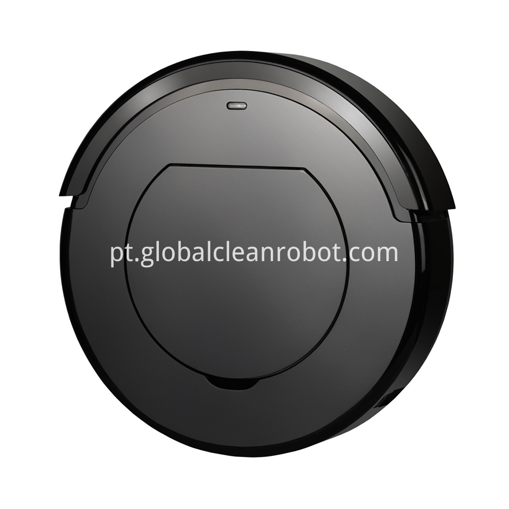 Automatic Vacuum Mopping Cleaner (2)