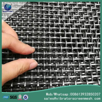 Sand Gravel Screen Sieve Mesh