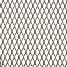 Customized for Ss Wire Filter Mesh Diamond Hole Expanded Metal filter Mesh supply to Poland Manufacturers