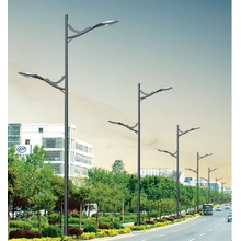 Big discounting for Led Street Lamp Price Led Outdoor Security Lights supply to Madagascar Factory