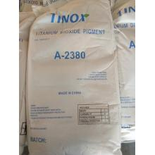 TINOX A2380 titanium dioxide for rubber