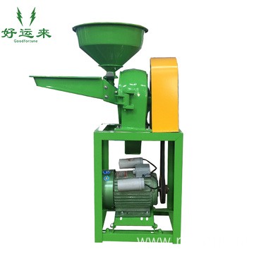 6N-26 Small wheat flour machine mill