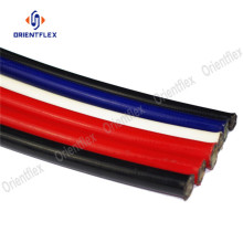 SAE100 R8 thermoplastic hydraulic fluid oil resistant hose