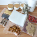 FDA Certified Vacuum Sealer Storage Bag