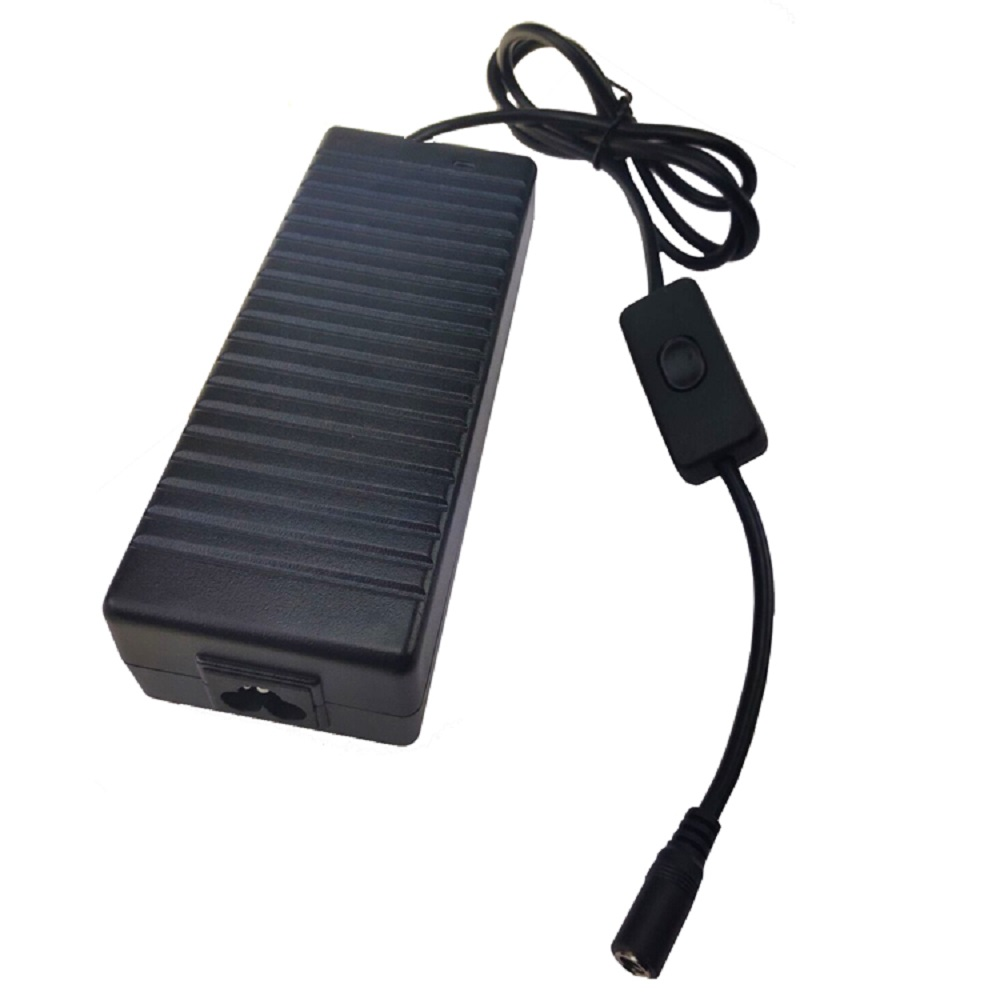 120w ac adapter for cctv