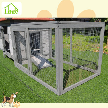 Hot selling cheap outdoor large chicken house from factory