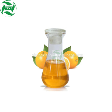 2018 High Quality Fruit Essence Mandarin Oil