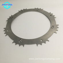 China for China Stainless Steel Laser Cutting,Custom Laser Cutting,Cnc Laser Cutting Machine Manufacturer high precision custom stainless steel laser cutting service supply to Cuba Suppliers