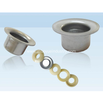 Transportör Idler Roller TK Bearing Housing Factory