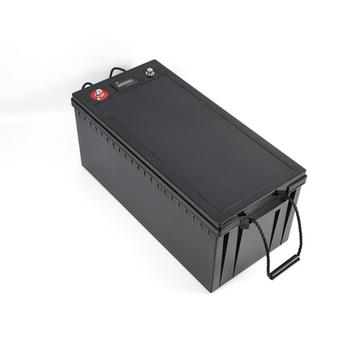 Lithium Ion Rechargeable Batterie 12v 200Ah
