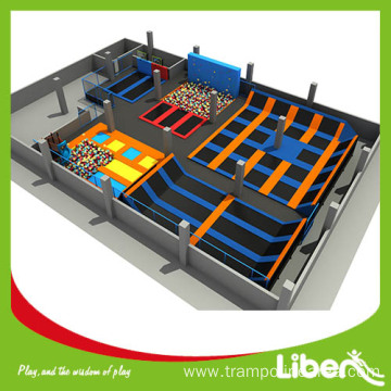 big indoor best fun trampoline games for kids