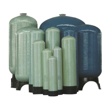 ISO9001 Certificated FRP Softening Water Tank