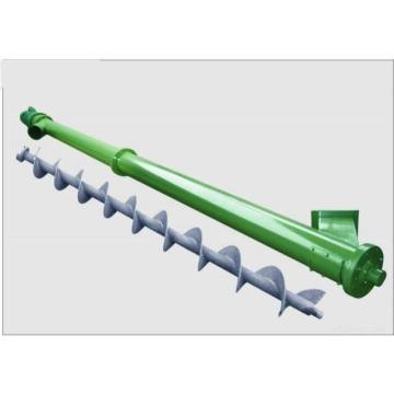 screw conveyor machine equipment