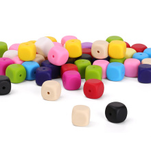 Food Grade Loose Silicone Jewelry Beads