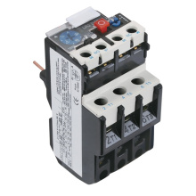 Best Quality for Thermal Overload Relay LR2-D Thermal Overload Relay export to Uganda Exporter