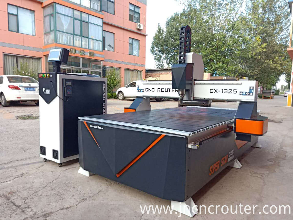 cnc router machine.
