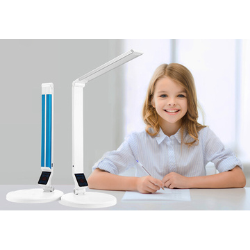 Bright New style indoor reading power table lamp
