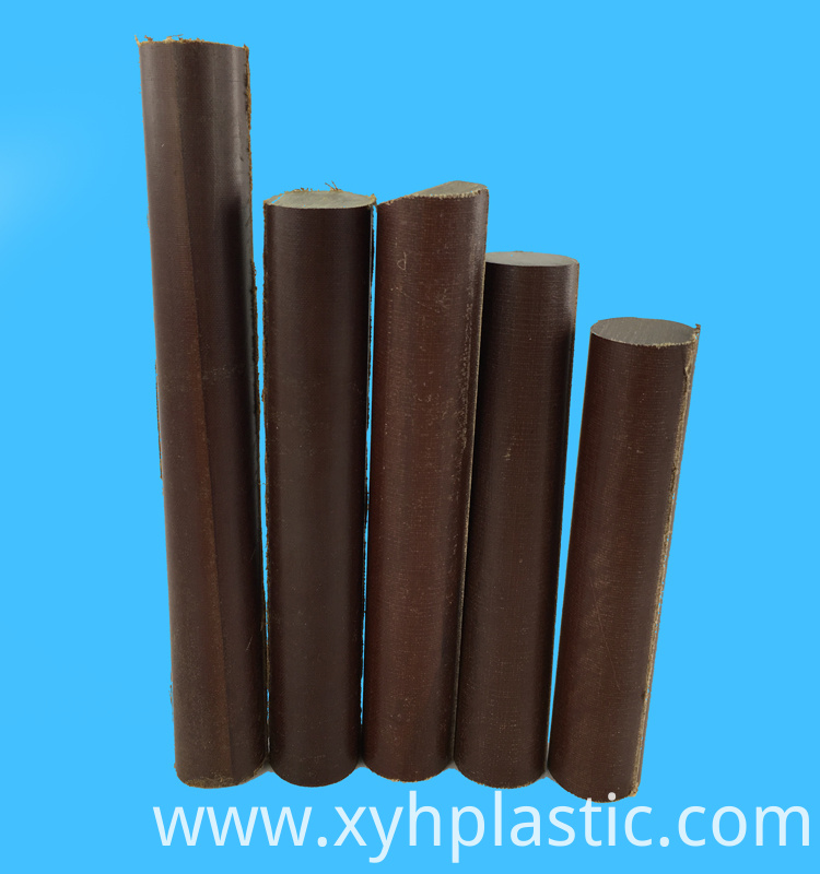Fabric Cotton Rod