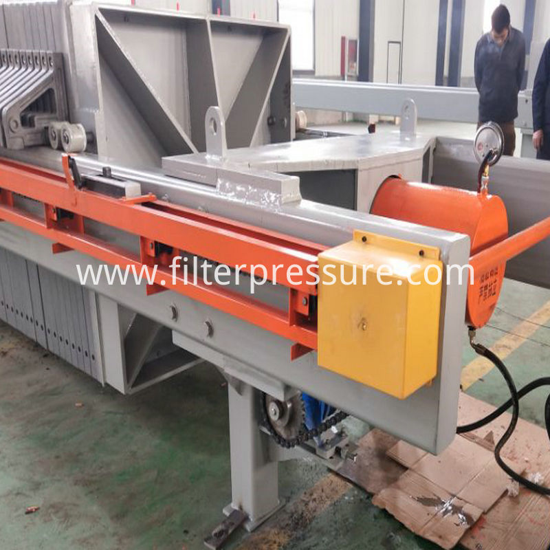good price Chamber Filter Press