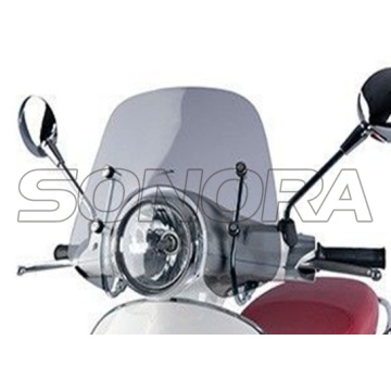 Big Discount for Vespa Sprint Cylinder PIAGGIO VESPA PRIMAVE 150 Windshield Top Quality supply to Italy Supplier