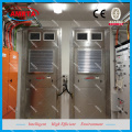 Heating and Cooling Rooftop Packaged Unit with Economizer