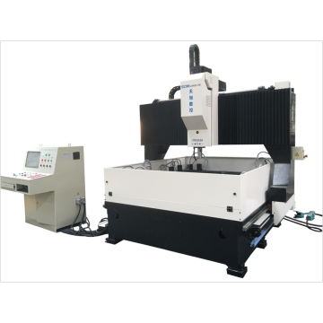 CNC Gantry Plate Drilling Machine for Metal Plate