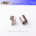 Factory supply metal screw thread coils/metal inserts