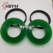 Hold Concrete Pump Spare Parts DN260 Rubber Piston