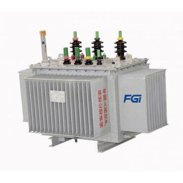 Oil Immersed Transmission Transformer