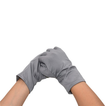 Customize glasses handing gloves good quality
