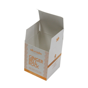 Custom Paper Medicine Packaging Box