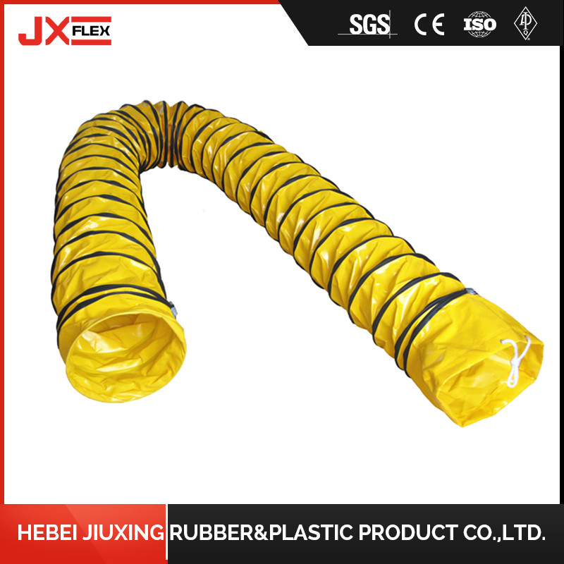Pvc Tunnel Hose