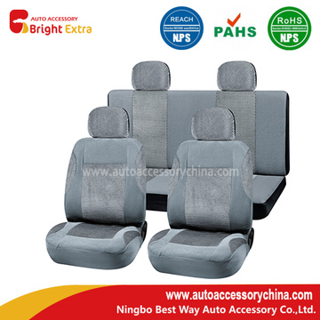 Fitted Car Seat Covers