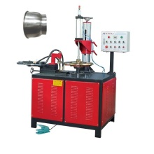 Vertical Hydraulic Curling Machine