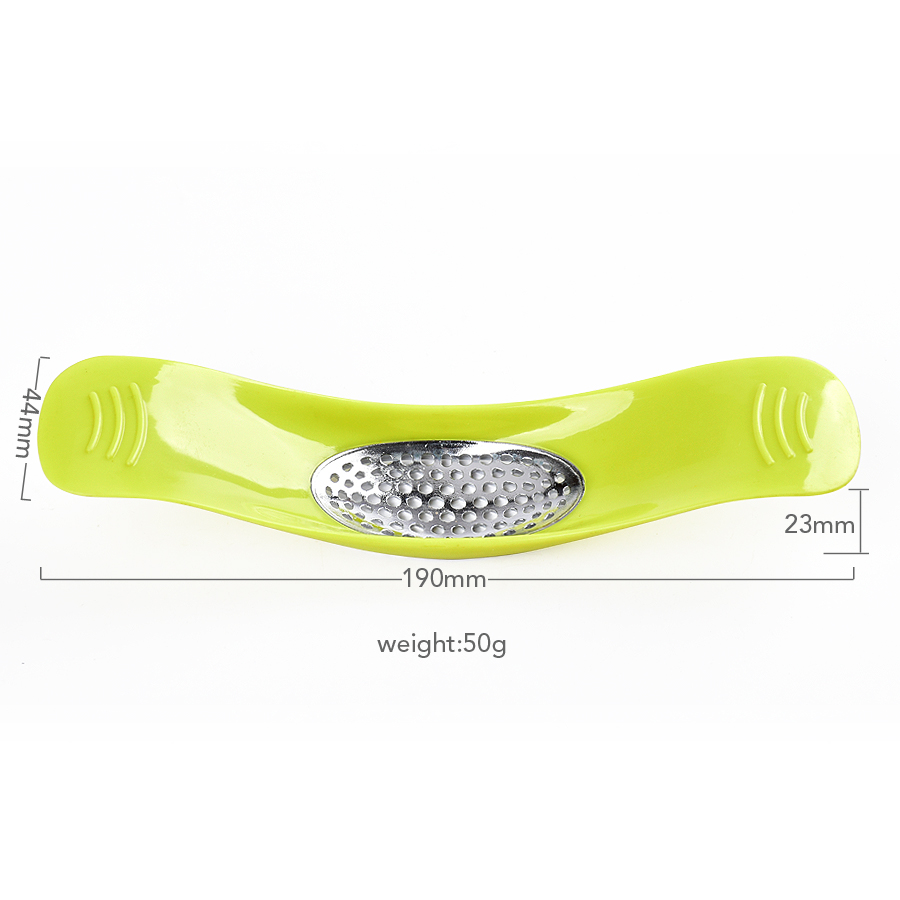 Garlic Press Plastic