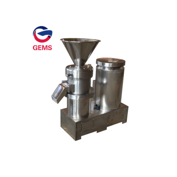 Cold Pressed Shea Nut Butter Grinding Production Machine