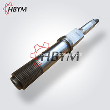 High Quality Schwing Parts Rock Valve Slewing Shaft