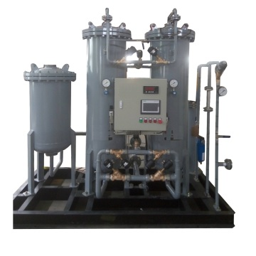 Nitrogen Gas Generation Equipment and parts