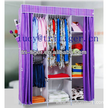 Folding Fabric Wardrobe in Dubai