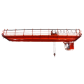 10Ton Double Girder Bridge Crane Specification Price