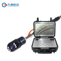 Oil Gas Pipeline Inspection Camera