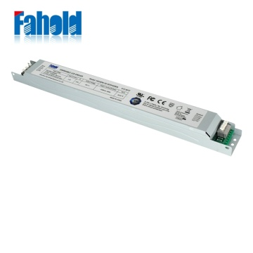 Conducteur léger de bande de 24V Dimmable 0-10V